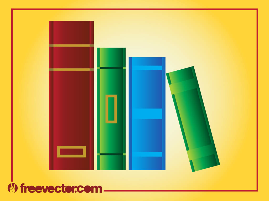 Books Graphics