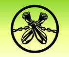 Shackled Emblem
