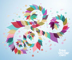 Leaves Graphics Design