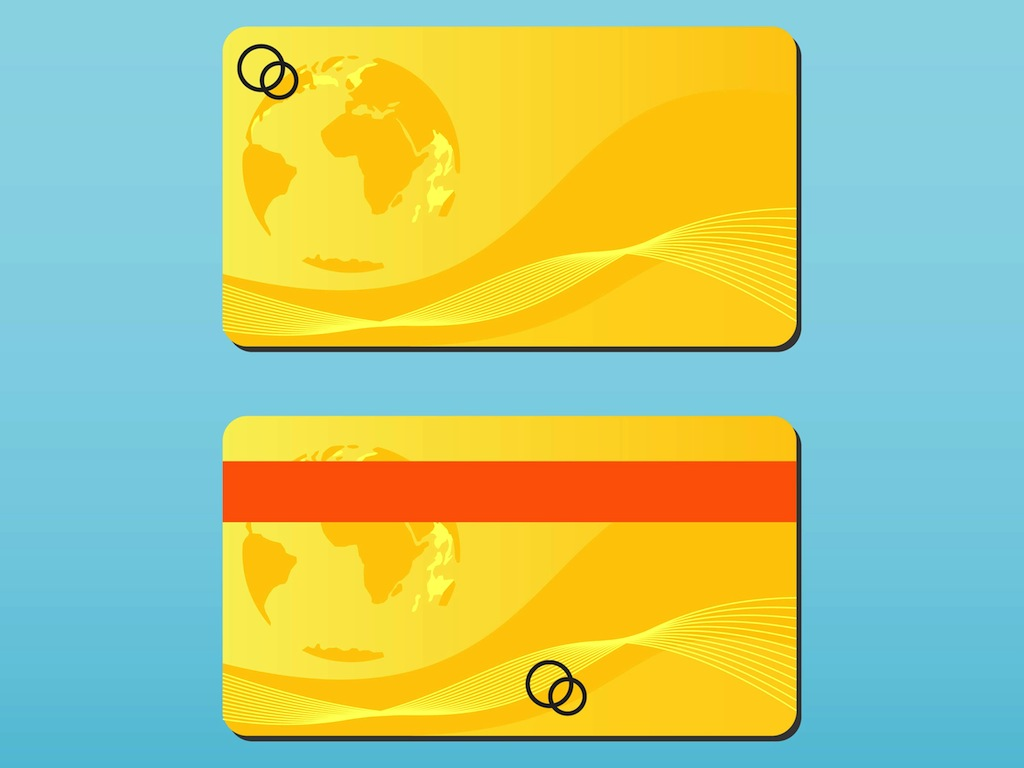 how to make a bank card