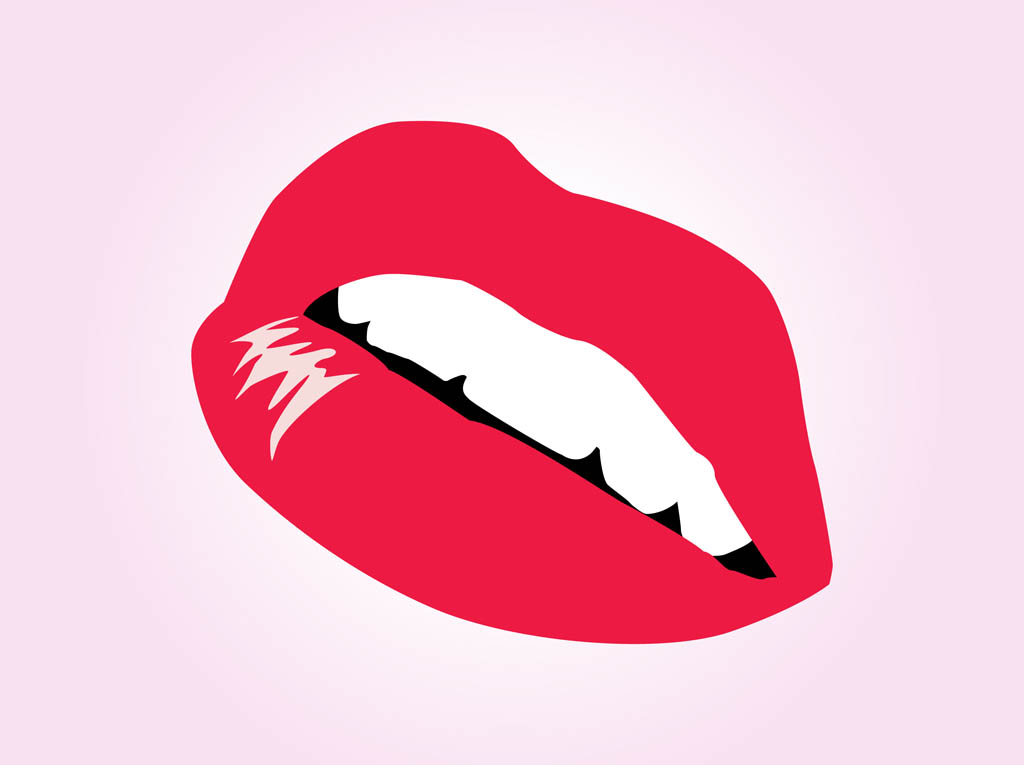 lips vector vector art amp graphics freevectorcom