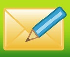 Compose Mail Button
