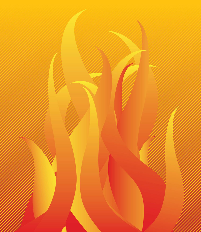 Fire Graphics