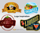 Inspiring Vector Logo Graphics