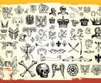 Antique Heraldry