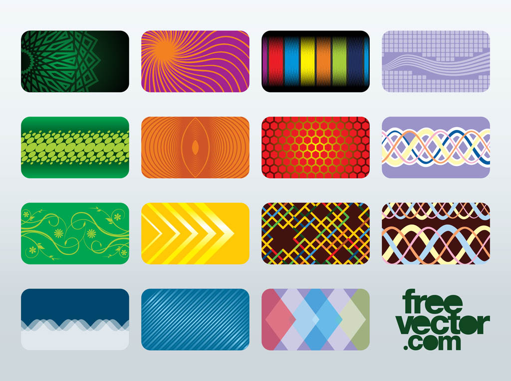 Free Business Cards Vectors Vector Art & Graphics | freevector.com