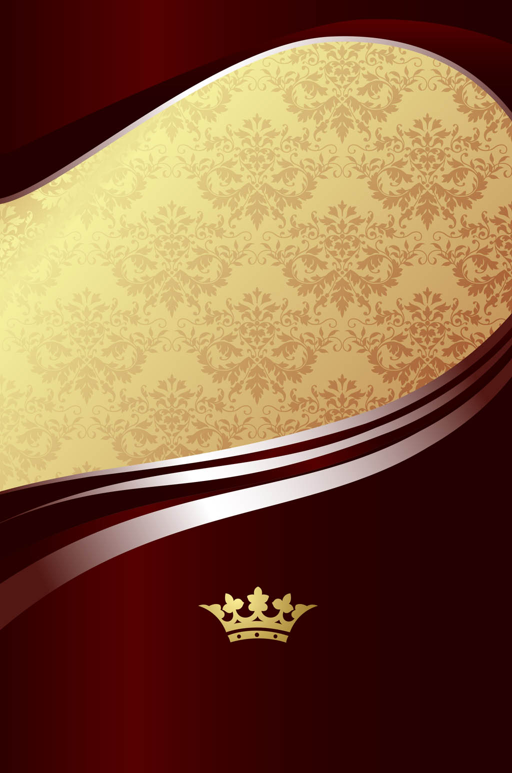 Royal Poster Template Design
