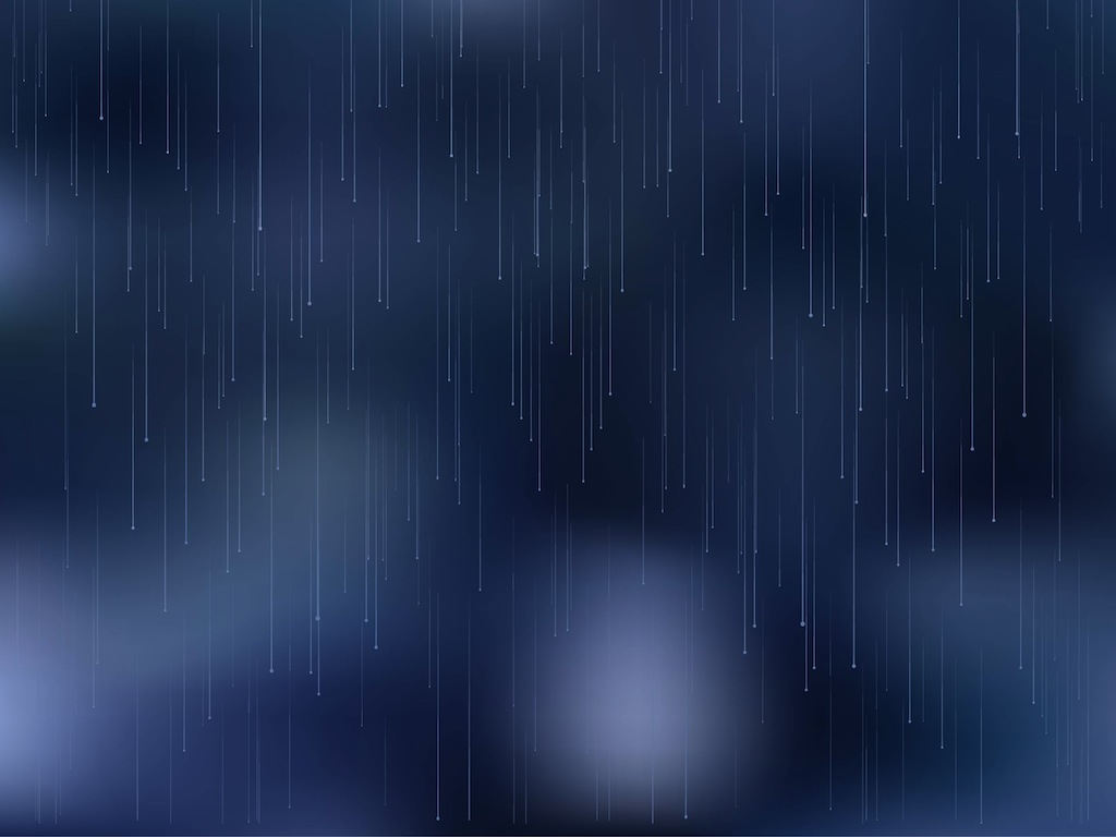 rainy night wallpapers background - photo #27