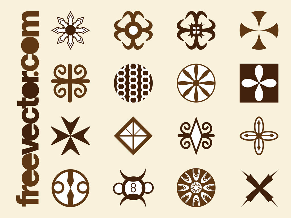 African Tribal Symbols Related Keywords - African Tribal ...