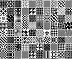 Geometric Pattern Vectors