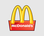 McDonald's Vector Logo