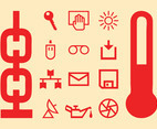 Icon Set Graphics