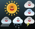 Weather Cartoons