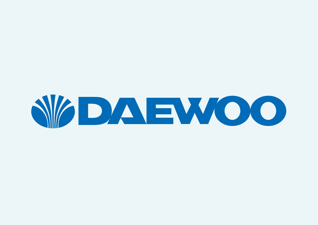 Daewoo Electronics | Design Freebies - World's Largest Collection of ...