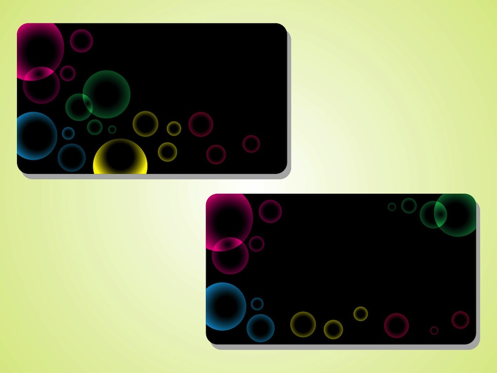 Bubbles Designs