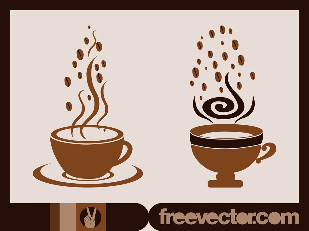 Coffee Vectors, Photos and PSD files   Free Download