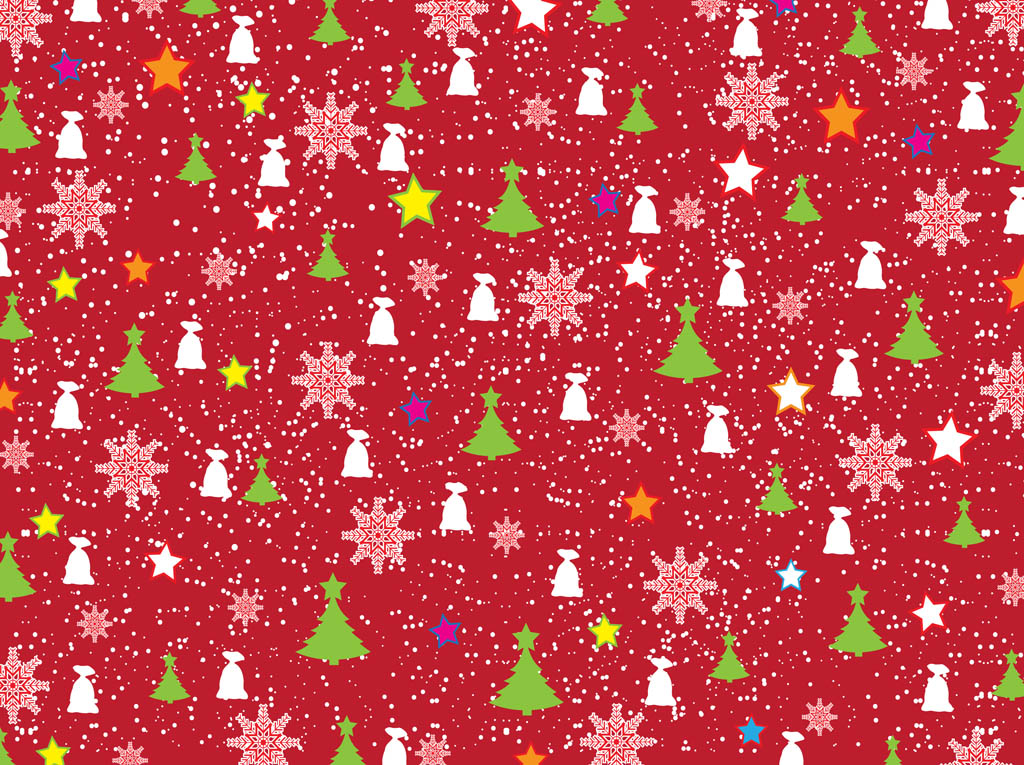 Pics Photos - Free Christmas Wrapping Paper Pattern Background Hd ...