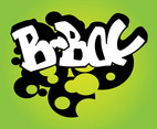B-Boy Graffiti