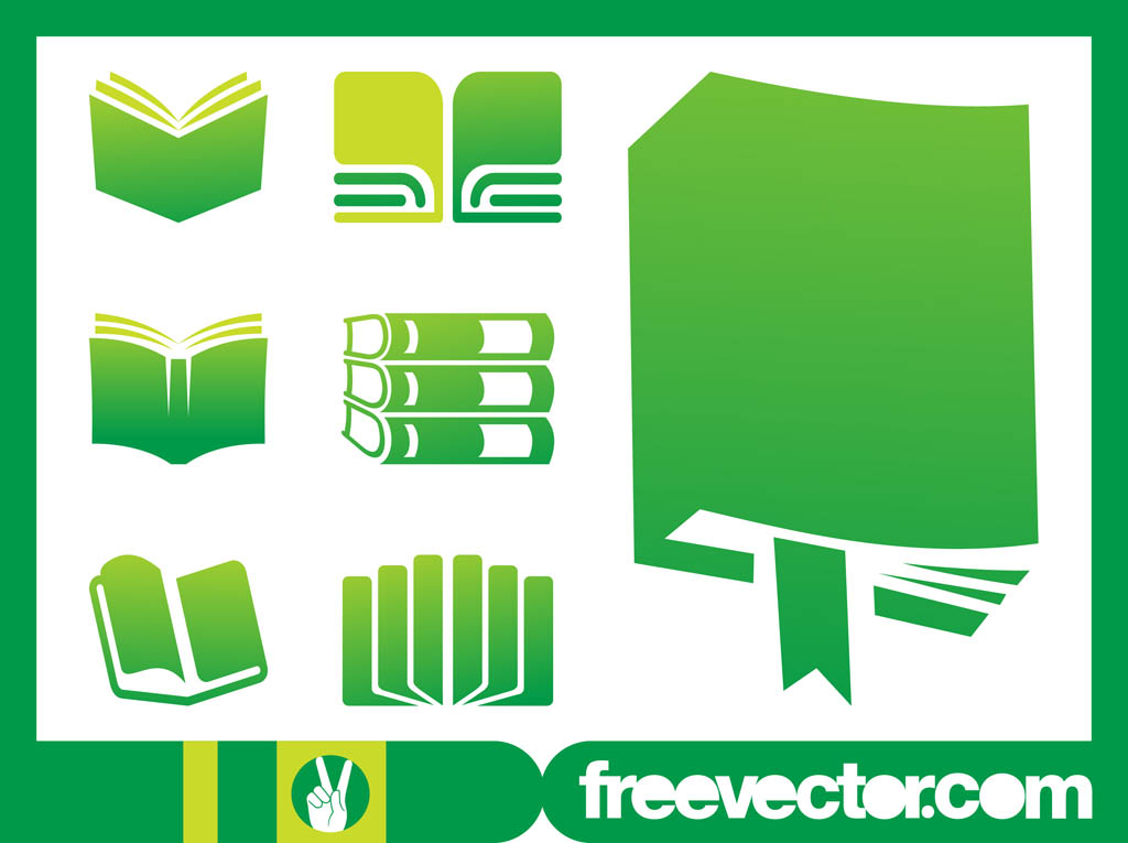 photo collection free vector graphic book