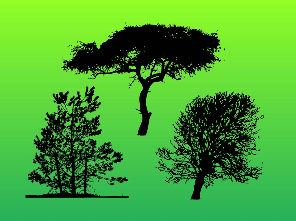 Trees Trace