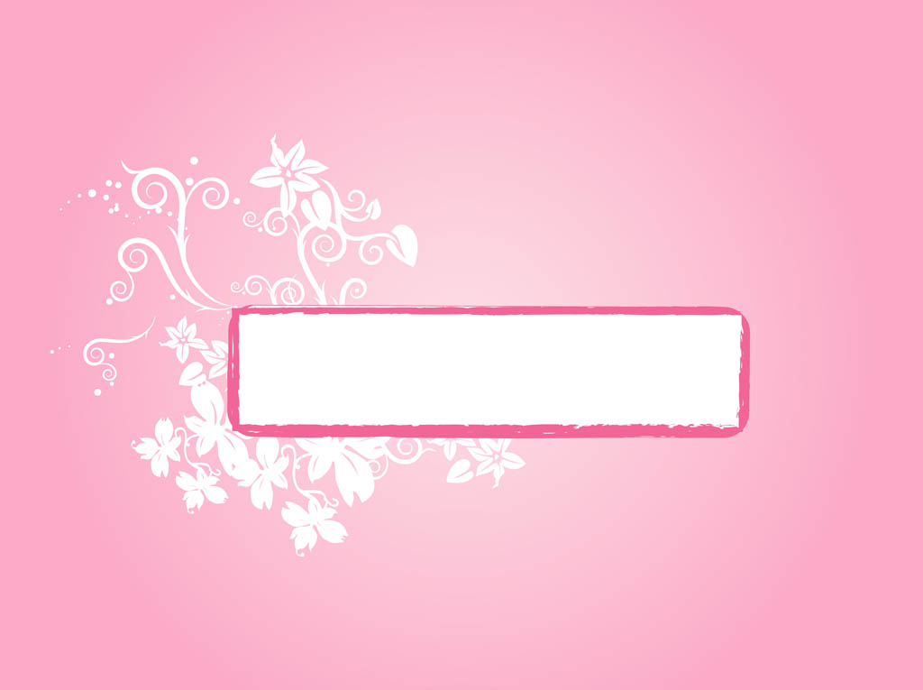 Spring Vector Banner