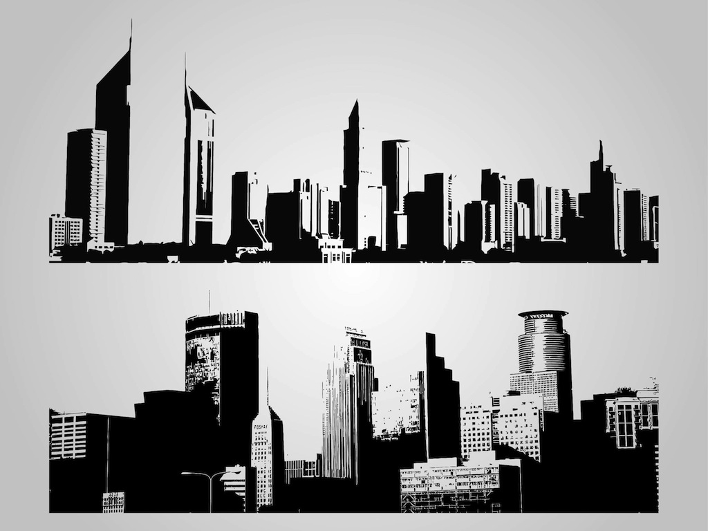 Various - Cityscapes