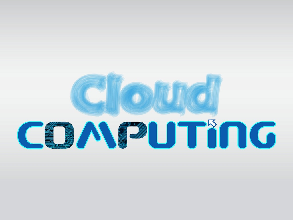 Cloud Computing Text