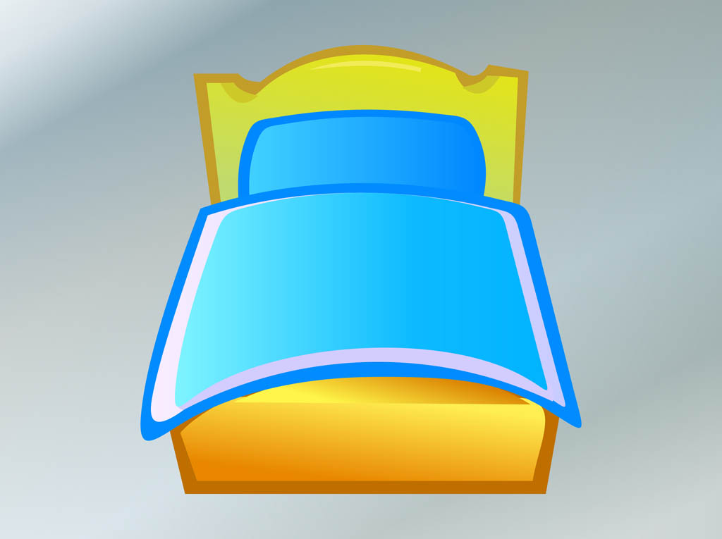 Bed Vector 28 Images Bed Vector Icon Stock Vector 323687243 Bed Free Vector 109 Free Vector