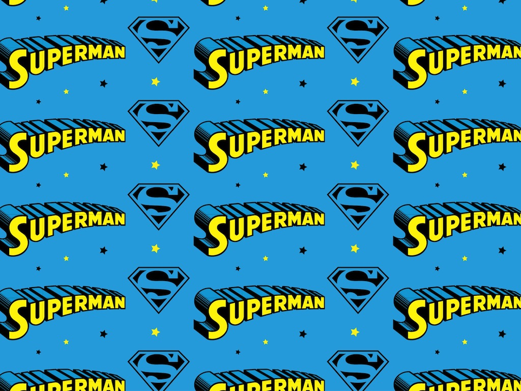 Superman Pattern
