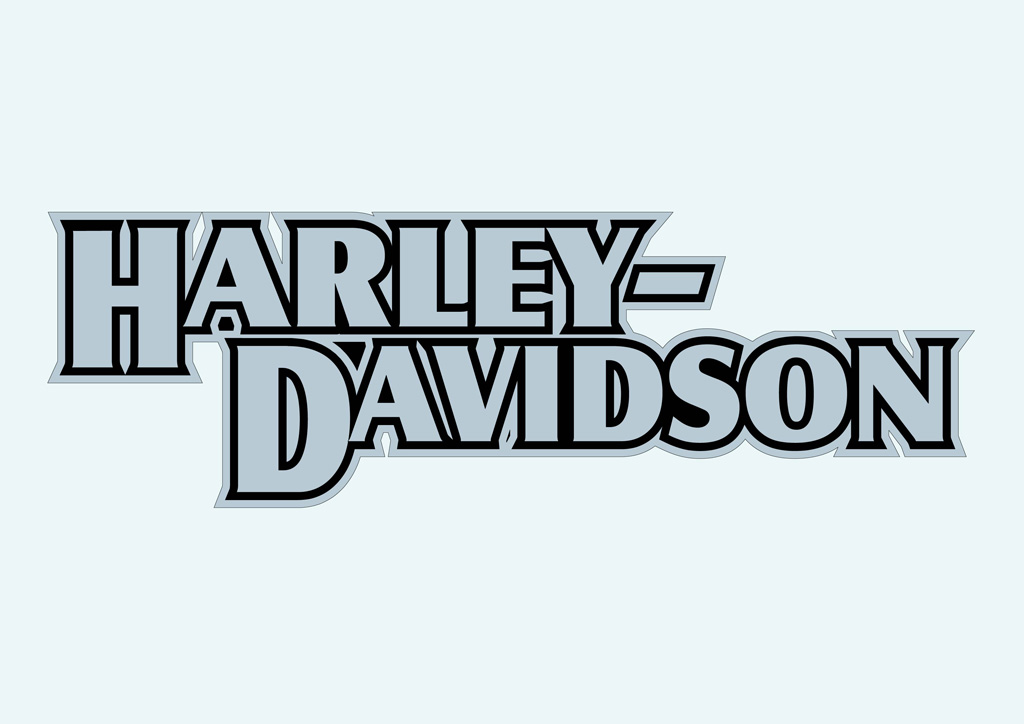 Free Coloring Pages Of Harley Skull Logo