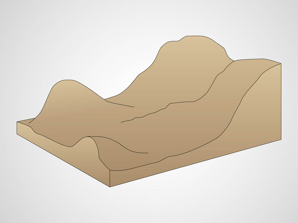 Geological Diagram