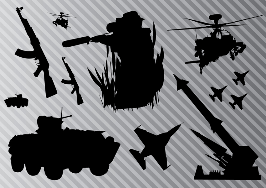 Military Graphics