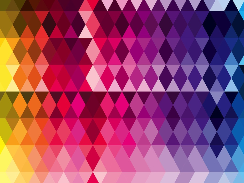 Triangles Pattern Vector Art & Graphics | freevector.com