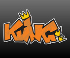 King Graffiti