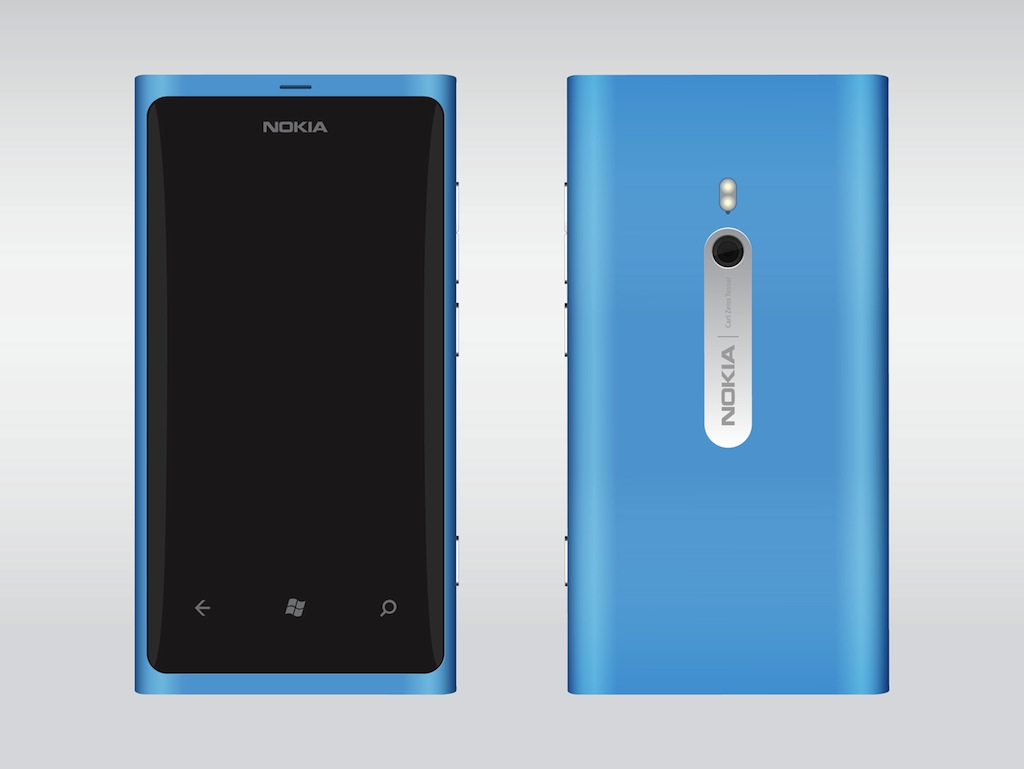 Nokia Lumia Vector